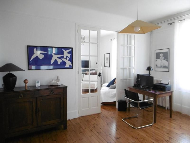 Vente appartement Vichy 120900€ - Photo 2