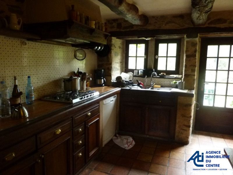 Vente maison / villa Guerledan 233 000€ - Photo 6