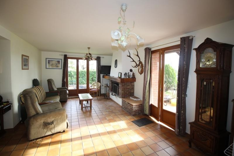 Vente maison / villa Quend 440 000€ - Photo 2