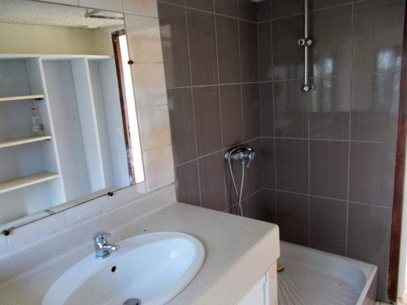 Vente maison / villa Druye 49500€ - Photo 2