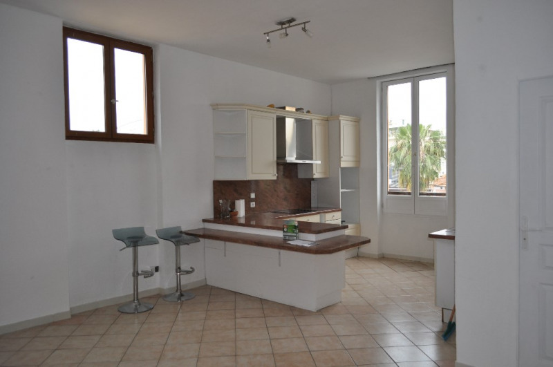 Location appartement Nice 809€ CC - Photo 4