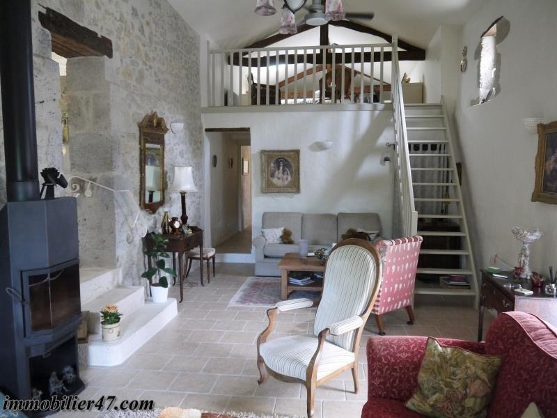 Sale house / villa Prayssas 215000€ - Picture 3