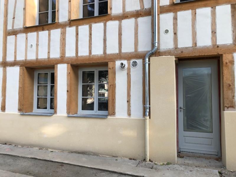 Appartement Rouen 1 pièce(s) 32.8 m2