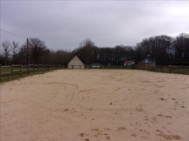 Sale house / villa La boussac 235400€ - Picture 4