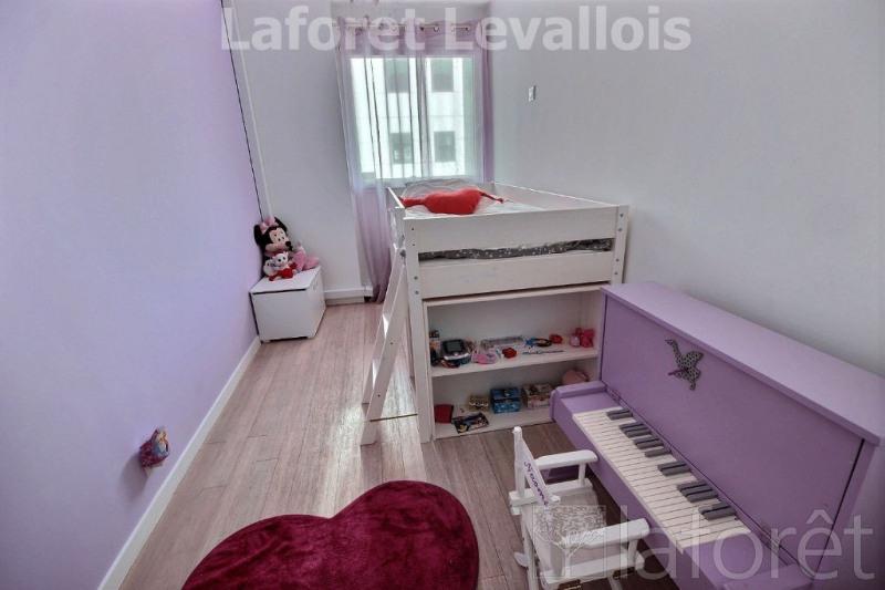 Vente appartement Levallois perret 949000€ - Photo 6
