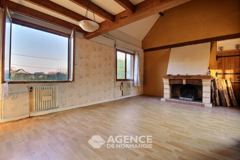 Vente maison / villa Montreuil-l'argillé 101500€ - Photo 4