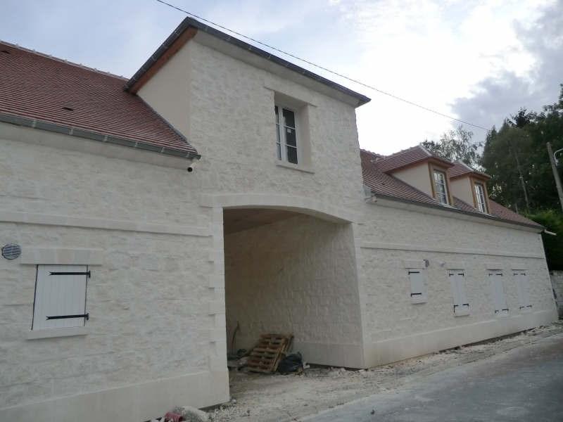 Sale apartment Coye la foret 300000€ - Picture 4