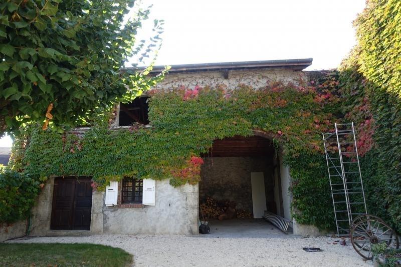 Vente de prestige maison / villa La buissiere 585000€ - Photo 2