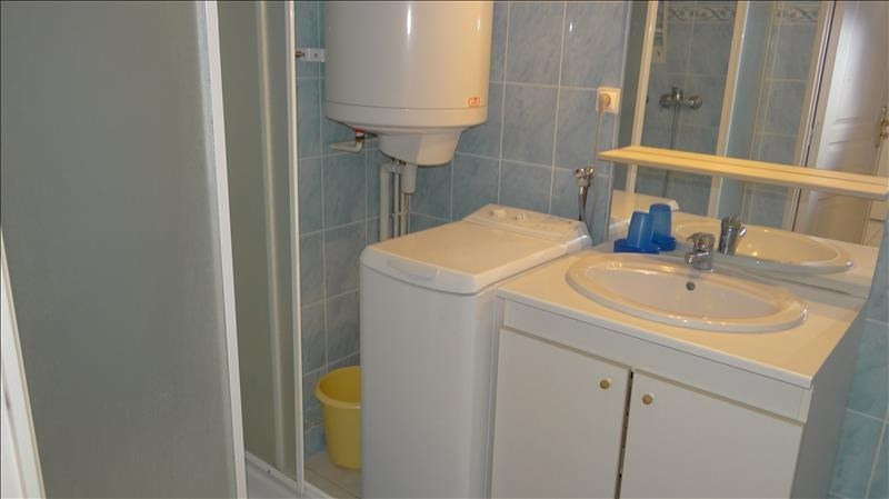 Sale apartment Cavalaire sur mer 174000€ - Picture 5