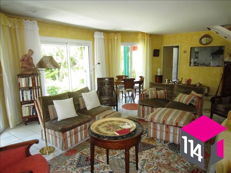 Deluxe sale house / villa Baillargues 555000€ - Picture 6