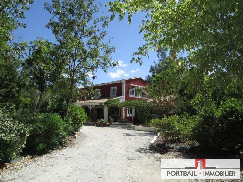 Deluxe sale house / villa Blaye 645000€ - Picture 3