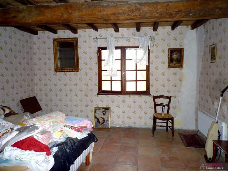 Vente maison / villa Ayguesvives 139000€ - Photo 5