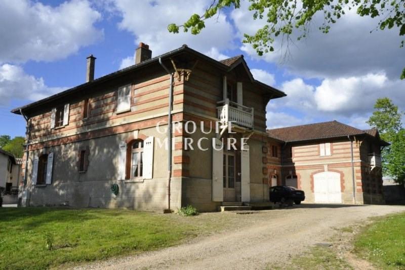 Deluxe sale house / villa Pont de vaux 610000€ - Picture 6