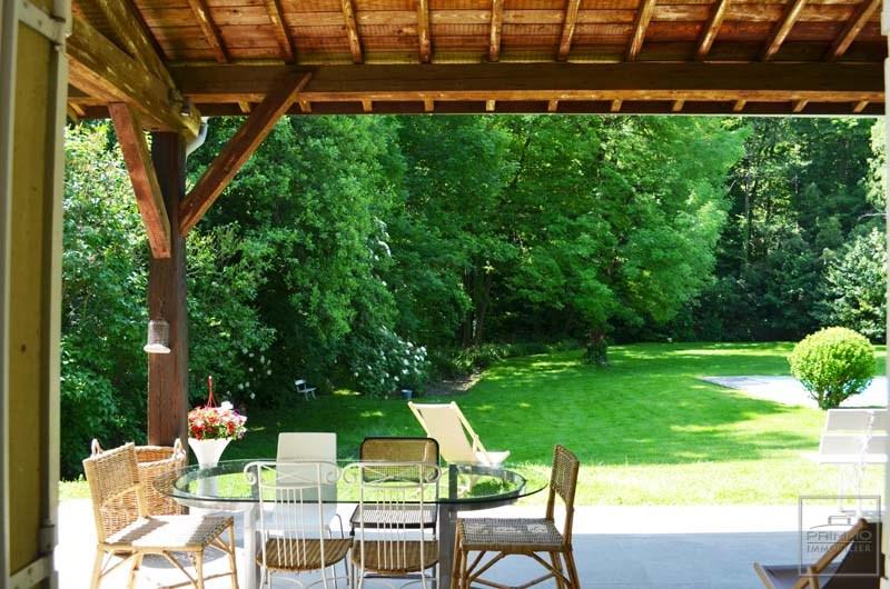 Vente de prestige maison / villa Saint cyr au mont d'or 1250000€ - Photo 4