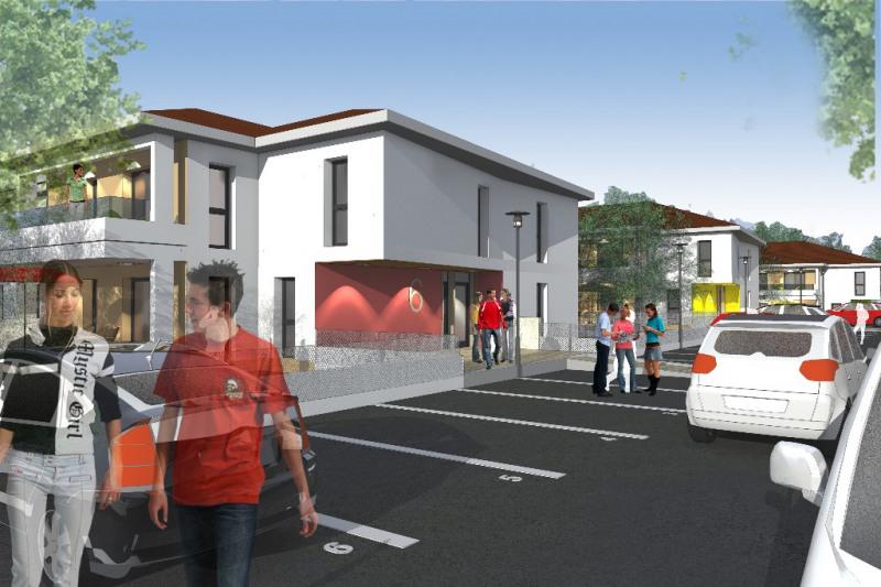 Sale apartment L isle d abeau 144100€ - Picture 5