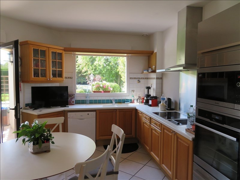 Vente maison / villa Pacy sur eure 490000€ - Photo 7