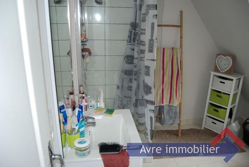 Rental apartment Verneuil d'avre et d'iton 700€ CC - Picture 8