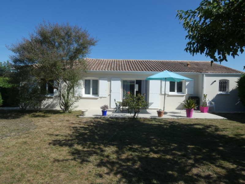 Vente maison / villa Saint sulpice de royan 322500€ - Photo 1