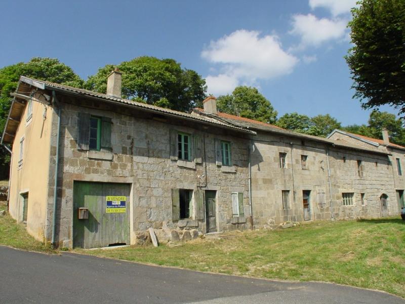 Vente maison / villa Devesset 69500€ - Photo 2