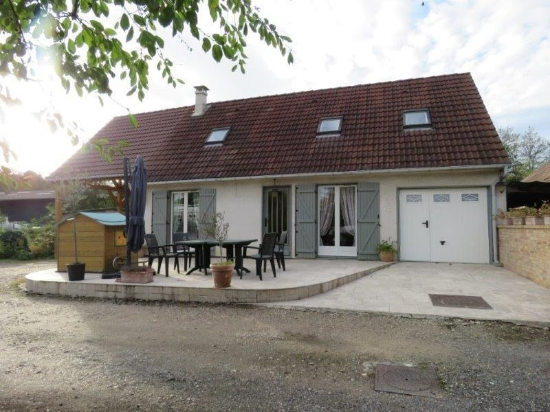 Sale house / villa Corbeil essonnes 250000€ - Picture 1