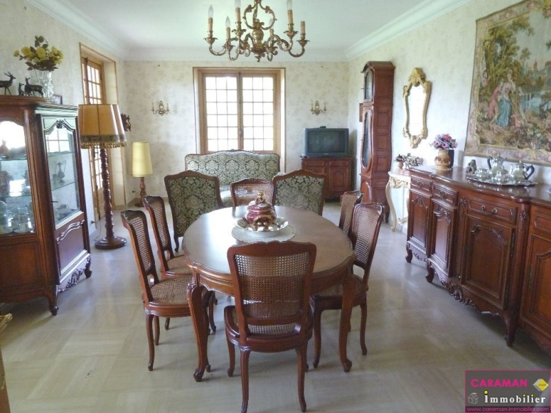 Vente maison / villa Caraman  centre 285 000€ - Photo 2