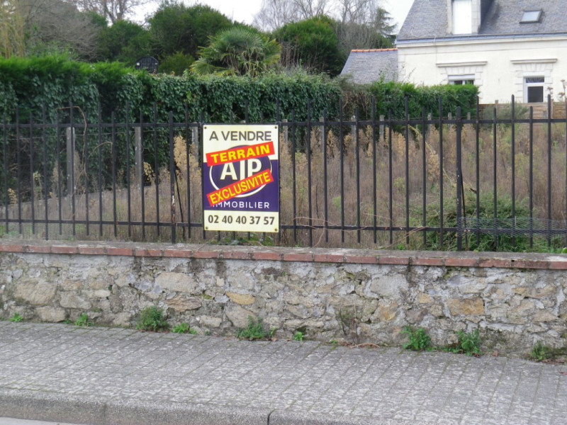 Vente terrain Saint andre des eaux 113 600€ - Photo 1
