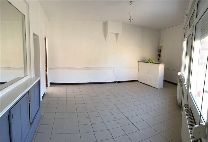 Location maison / villa Oisy le verger 600€ CC - Photo 1