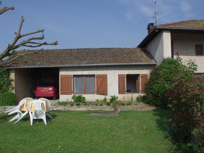Viager maison / villa Bey 170000€ - Photo 6