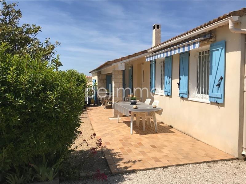 Sale house / villa Salon de provence 330000€ - Picture 2