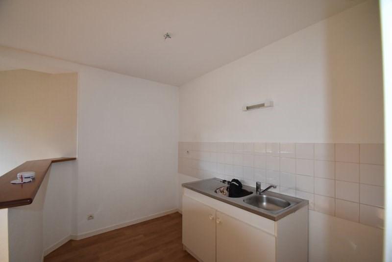 Verhuren  appartement Agneaux 484€ CC - Foto 8