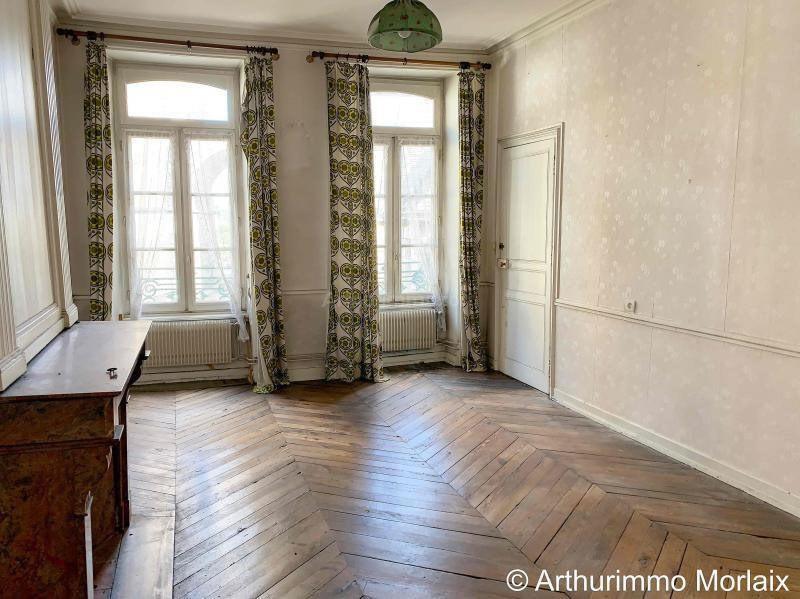 Produit d'investissement immeuble Morlaix 201600€ - Photo 9
