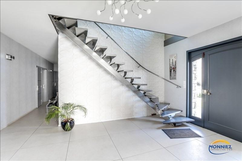 Vente de prestige maison / villa Hazebrouck 638000€ - Photo 7