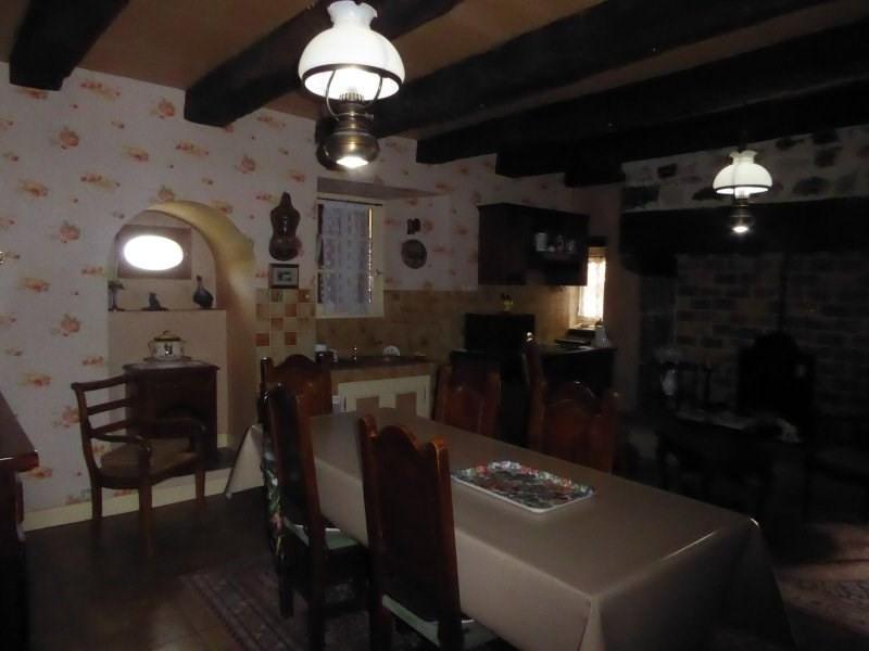 Sale house / villa Terrasson la villedieu 420000€ - Picture 20