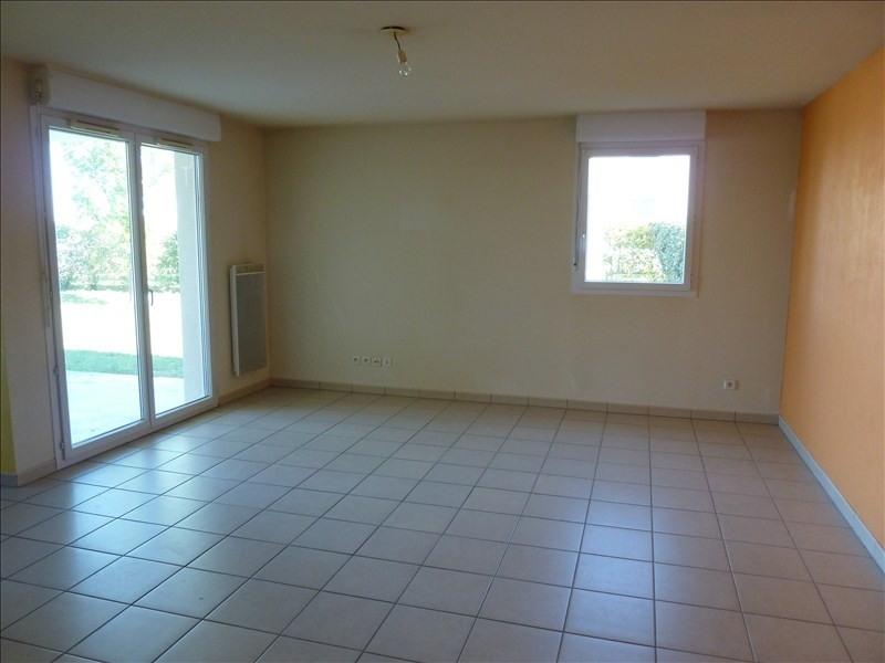 Rental apartment Vendome 523€ CC - Picture 3