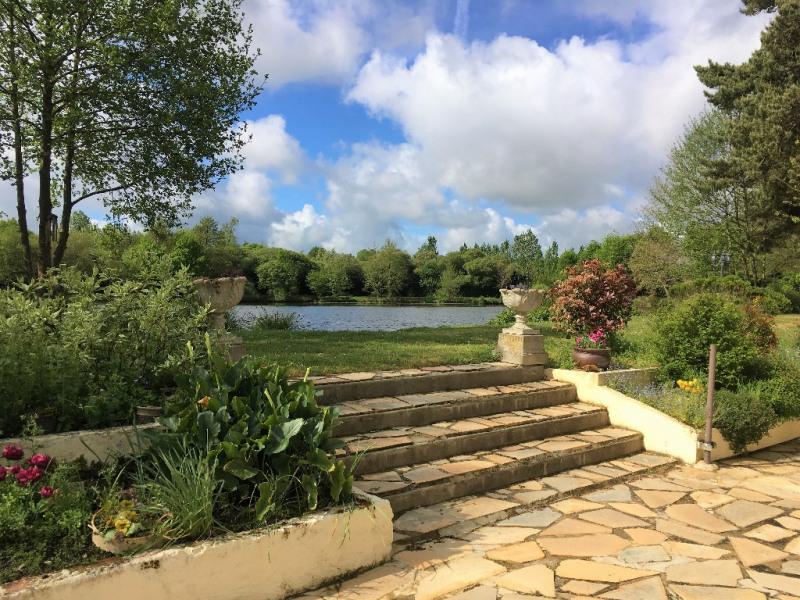 Vente maison / villa Ombree d'anjou 339768€ - Photo 6