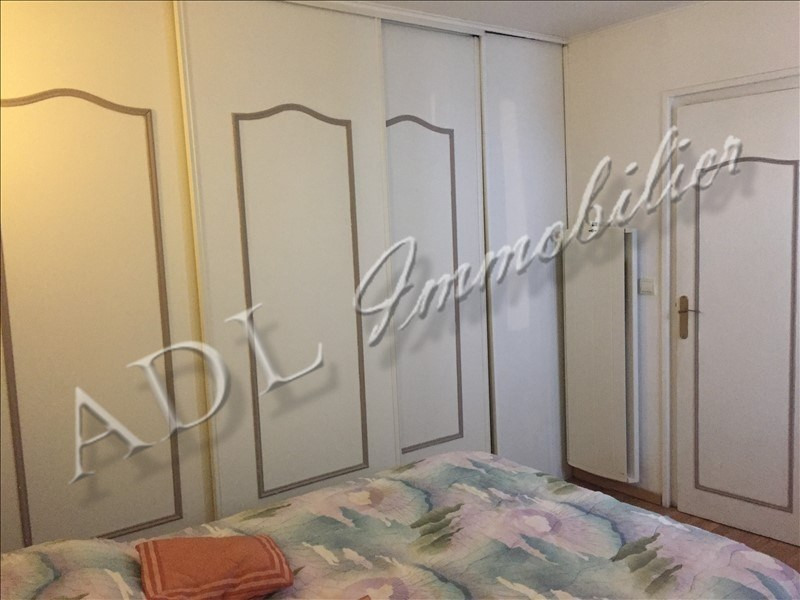 Rental apartment Coye la foret 670€ CC - Picture 6