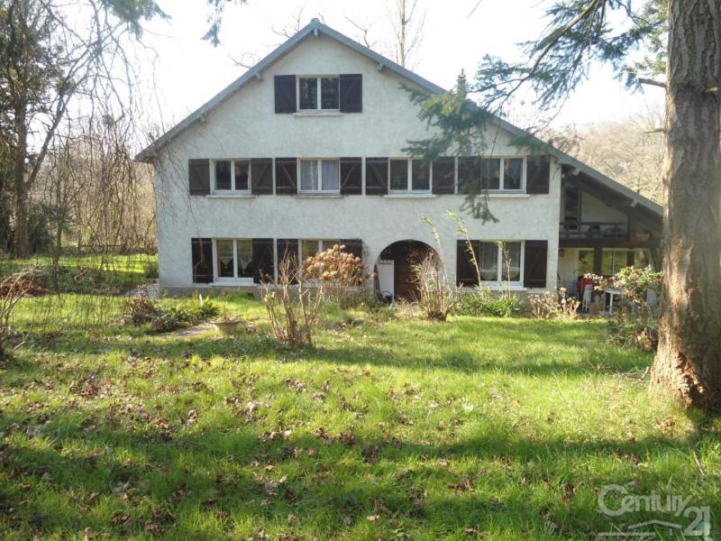 Продажa дом Trouville sur mer 470000€ - Фото 1