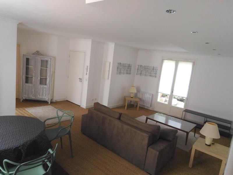 Sale apartment Marly le roi 315 000€ - Picture 2