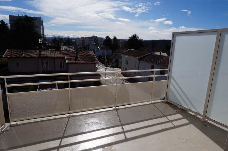 Vendita appartamento Pont eveque 144000€ - Fotografia 5