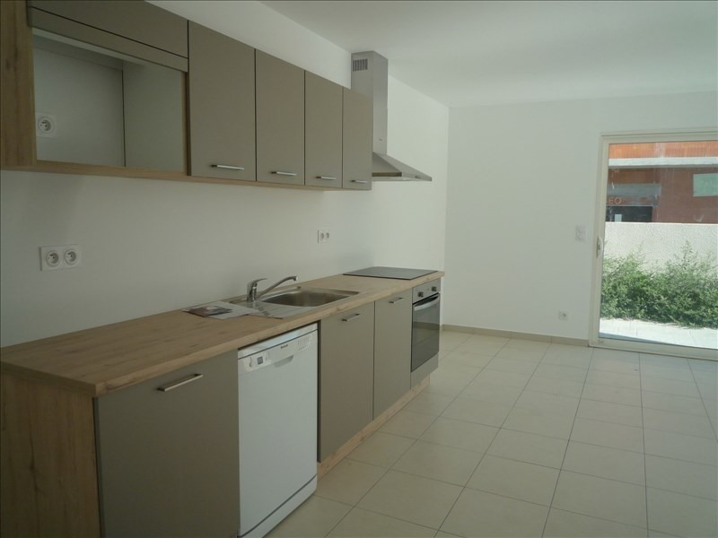 Vente appartement Perpignan 169 000€ - Photo 1