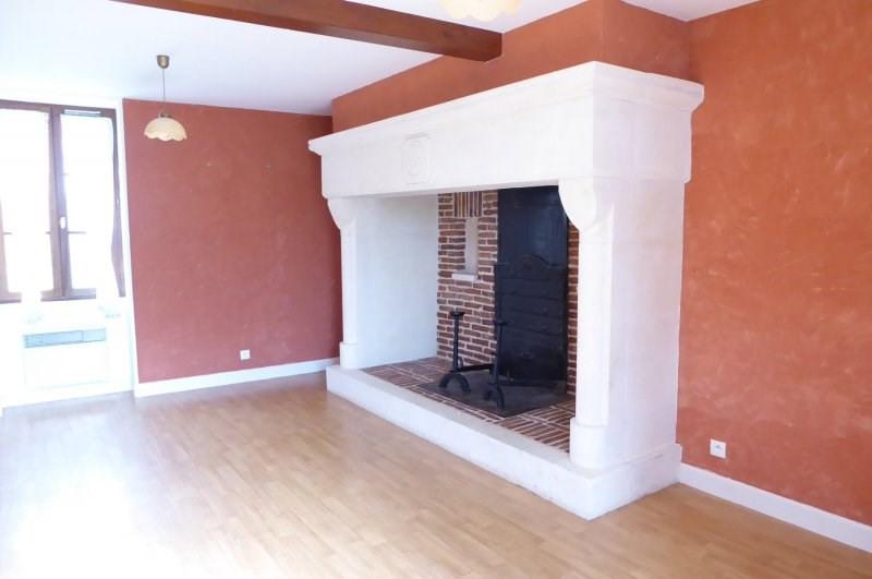 Sale house / villa La dornac 129600€ - Picture 6