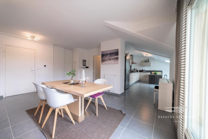 Vente appartement Reignier esery 465 000€ - Photo 7