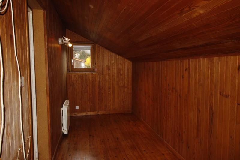 Sale house / villa Versonnex 425000€ - Picture 9