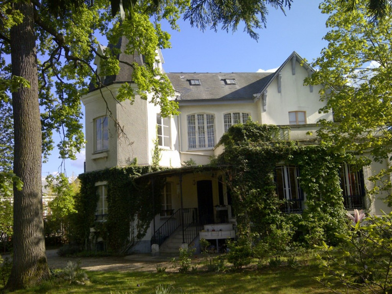 Deluxe sale house / villa Le vesinet 1 595 000€ - Picture 1
