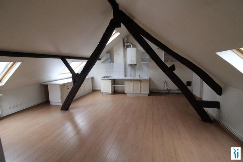 Venta  apartamento Rouen 152700€ - Fotografía 2