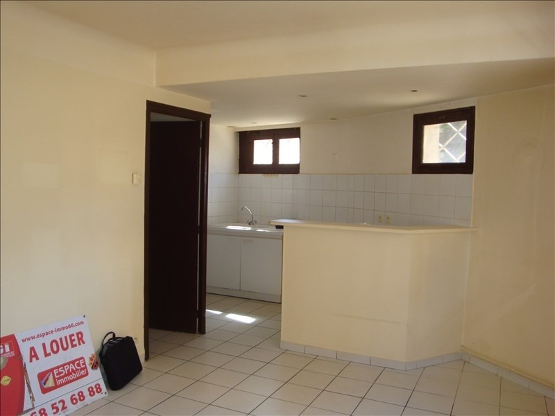 Location appartement Perpignan 430€ CC - Photo 2