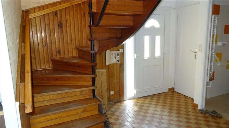 Sale house / villa Nazelles negron 148000€ - Picture 9