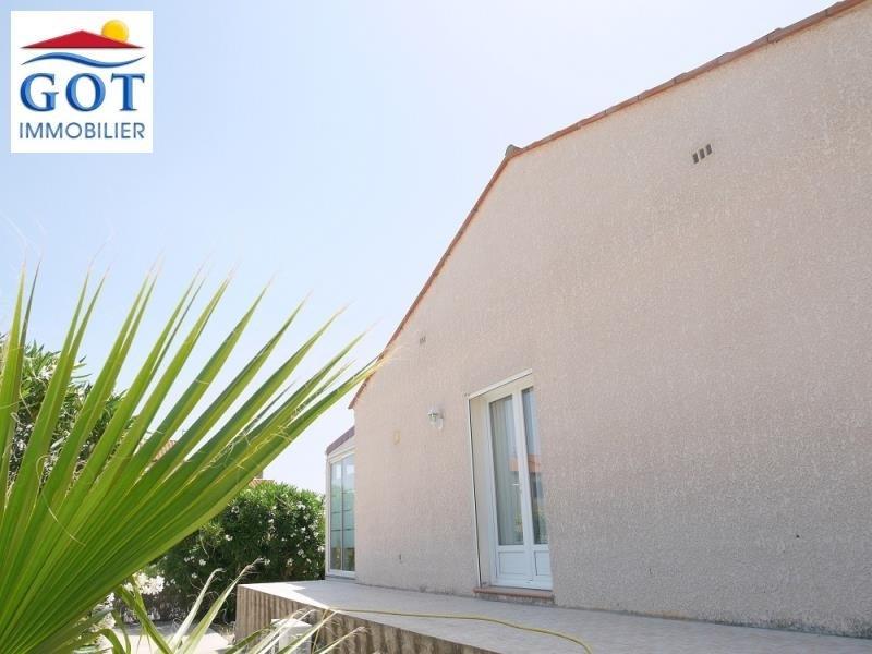Vente maison / villa St laurent 261000€ - Photo 3
