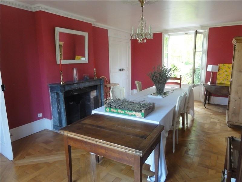 Vente de prestige maison / villa Montfort l amaury 895000€ - Photo 5