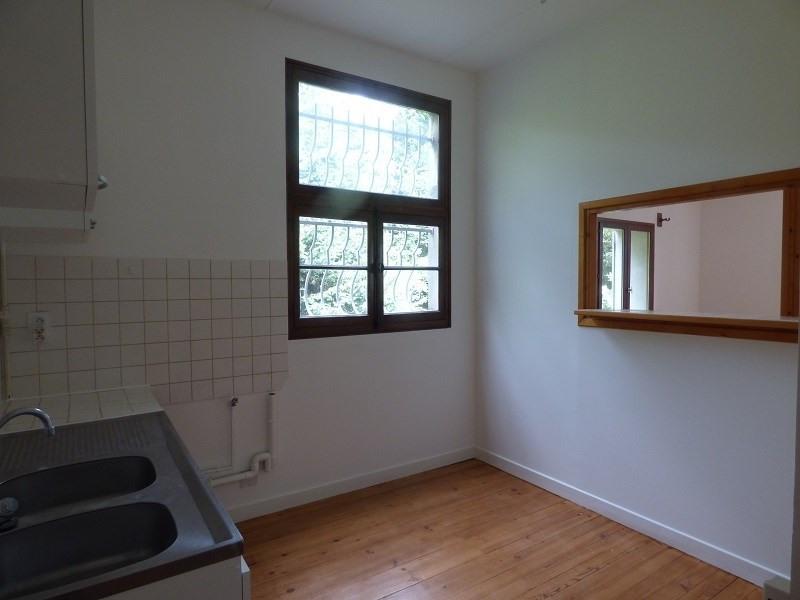 Rental apartment Aix les bains 660€ CC - Picture 9